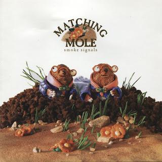 Matching Mole - 2001 - Smoke Signals