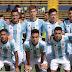 U20 Argentina thiếu hàng loạt cầu thủ quan trọng khi đến Việt Nam