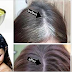 Throw Away Your Harmful Hair Dyes This One Natural Ingredient Will Help You With Your Gray Hair Problems
