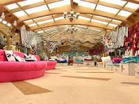 Bigg Boss 9 bedroom