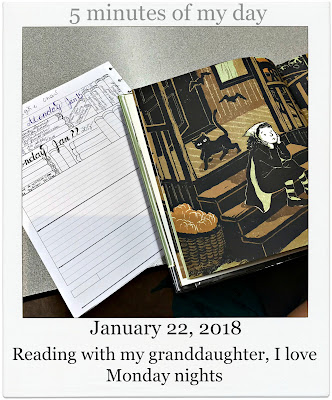 January 22, 2018