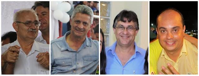 Após derrotas em Escada e Amaraji, irmãos Gouveia assumirão secretarias em Primavera