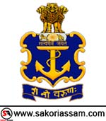 Indian Navy Admit Card 2019 Download | Tradesman Mate | Vacancy- 554 | Last date of admit card download - 14/04/2019 | SAKORI ASSAM