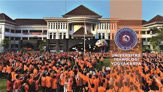 Universitas Teknologi Yogyakarta