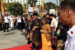 Jokowi Bingung, Rebut Blok Rokan Tapi Masih Diterpa Isu Antek Asing