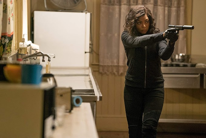 MicroReview: Proud Mary (2018)