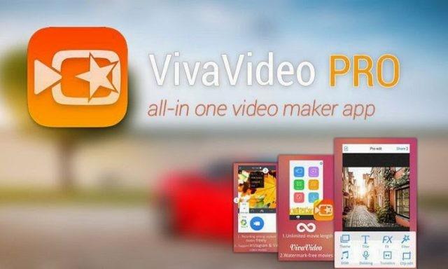 √ 7++ Aplikasi Edit Video Android Terbaik untuk Vlogger dan