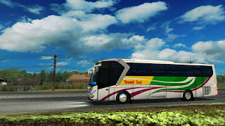 Download Mod Bus All New Legacy By BSW Edit Timun Kongo For UKTS | IFAN BLOG