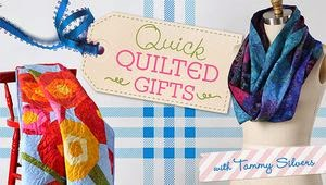 Quick Quilted Gifts