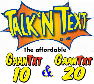 tnt gaantxt 10 and 20