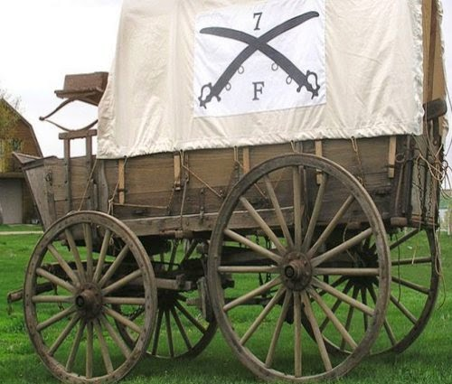 Wagons picture 6