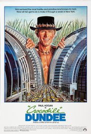 Watch Crocodile Dundee Online Free 1986 Putlocker
