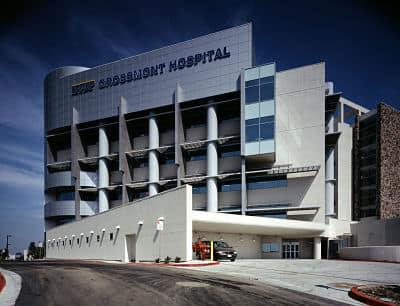 El hospital de california emitió una disculpa a varias mujeres