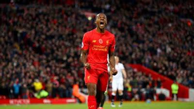"""""""Situs Taruhan - Wijnaldum Yakin Liverpool Bisa Juara Liga Musim Ini"""""""