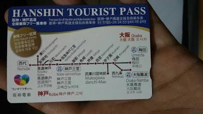 18 days in japan, jalan-jalan Jepun, osaka, jepun, kagoshima, kobe, kobe jepun, kos ke jepun, tiket murah ke jepun, fisherman market, air asia x, air asia,