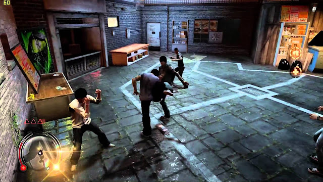Download Game Sleeping Dogs ISO PC Games Full Version   Murnia Games