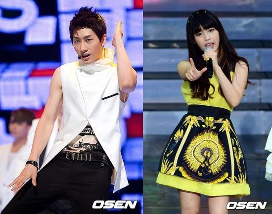 Loen Entertainment clarifies IU and Eunhyuk s scandal ~ Netizen Buzz 6d365d9a4