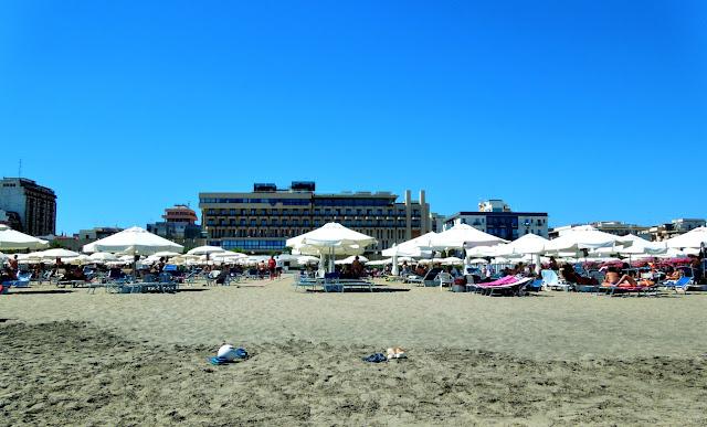 hotel, spiaggia, terme, sabbia, lido, ombrelloni, spa