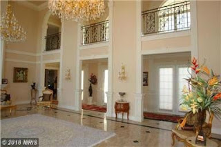 Karen Huger New House Interior