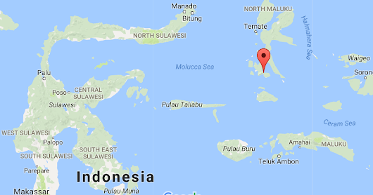 Indonesia: Construction Starts on 5 MW Geothermal Power Plant on Bacan Island