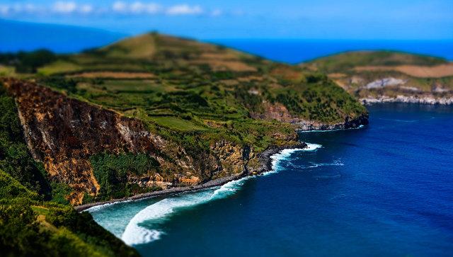 У Азорских островов нашли немецкую подлодку времен Второй мировой войны