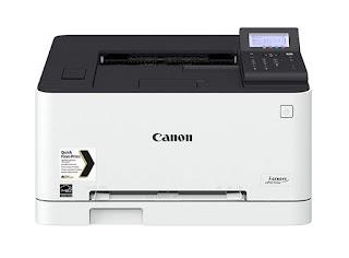 Canon imageCLASS LBP613Cdw Driver Download, Review
