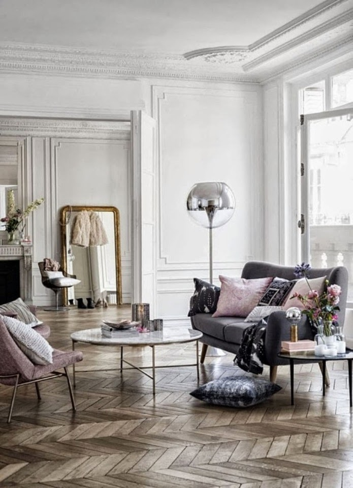 H&M Home Primavera 2014
