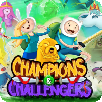 Champions and Challengers