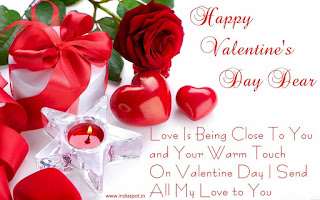 Happy Valentine's Day 2017 Images Wallpaper Free Download