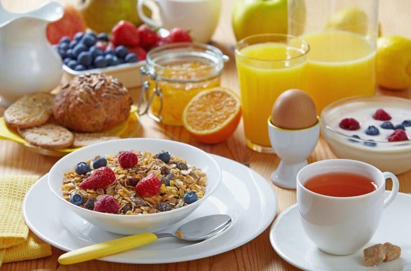 فطور الصباح