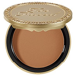 Too Faced's Milk Chocolate Soleil Light/Medium Matte Bronzer