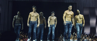 Sinopsis Film Magic Mike XXL (2015)