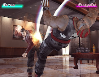 Download Game Beatdown - Fists Of Vengeance PS2 Full Version Iso for PC | Murnia Games