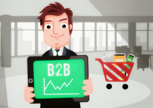Successful B2B eCommerce
