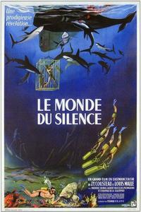 Watch The Silent World Online Free in HD