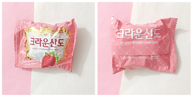 Korean Snack Box