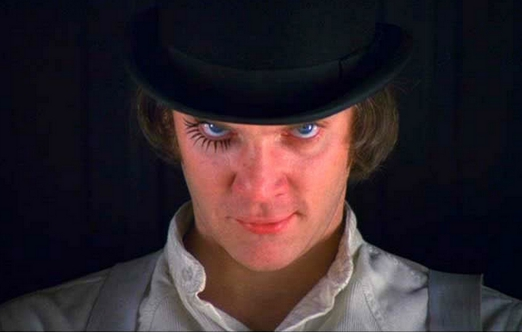 an analysis of the novel the clockwork orange by anthony burgess Anthony burgess' dismissal of the stanley kubrick adaptation of his novel a clockwork orange is one for the ages it wasn't the last time one of kubrick's notoriously devastating films pissed off the author of the source material – stephen king once said that the shining is the only one of.