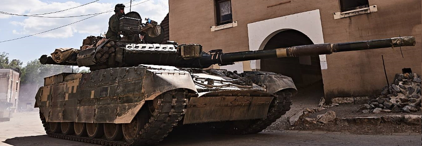 Міноборони не змогло укласти контракт на ремонт танків БМ БУЛАТ, БМ ОПЛОТ, Т-84 та машин на їх базі