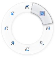 rueda personalizable de comandos-macros solidworks