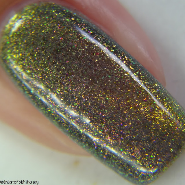 Bee's Knees Lacquer - I Will Find You in the Next World