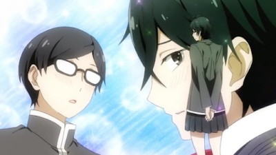 Handa-kun Episode 5 Subtitle Indonesia