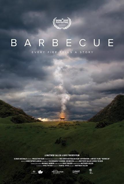 Barbecue (2017) ταινιες online seires oipeirates greek subs