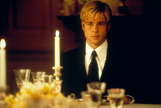 meet joe black 2012