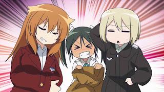 Strike Witches: 501 Butai Hasshin Shimasu! – Episodio 12 – Final