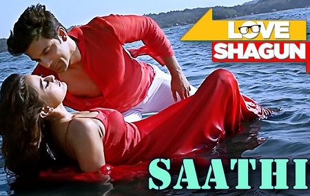 New Movie Songs 2016 Saathiya Love Shagun Kunal Ganjawala and Rishi Singh
