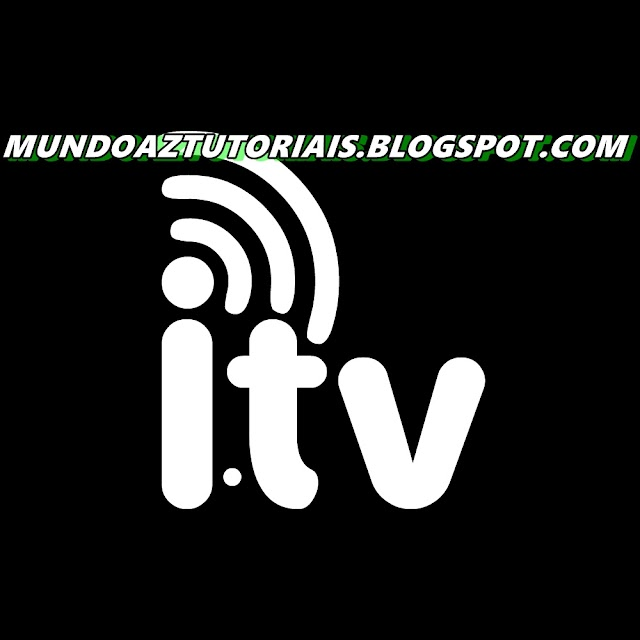 ITV GO NOVAS IMAGENS DO MODELO CONFIRAM !  26/08/2016
