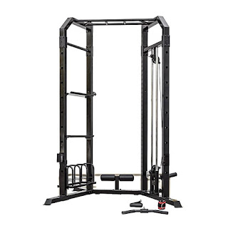 Marcy Olympic Strength Cage SM-3551, image, review features and specifications