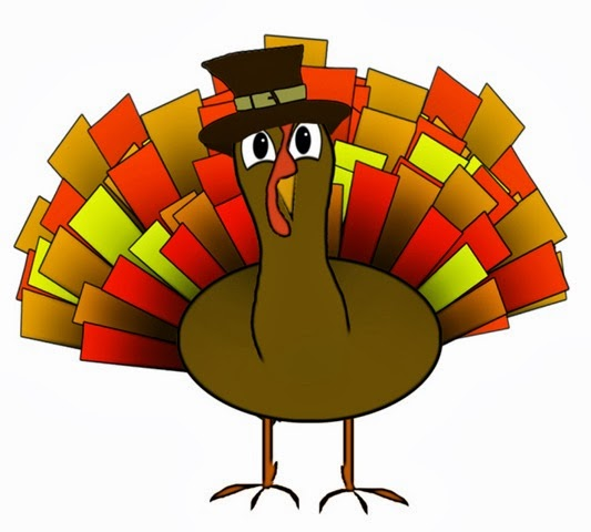 free clip art animated thanksgiving - photo #3