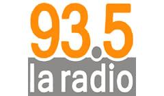 La Radio 93.5