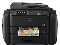 Epson WorkForce Pro WF-R4640 Driver Download & User Guide